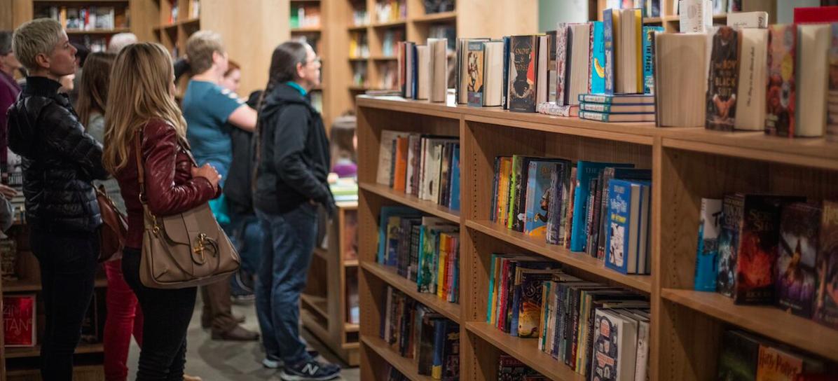 TLC - Magic City Books